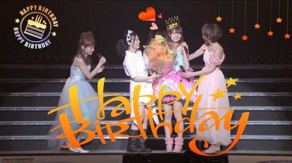 戸松遥 生誕祭 誕生日 ハルカス とまっちゃん 人気声優 スフィアに関連した画像-06