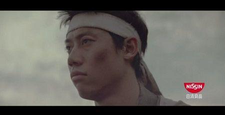 錦織圭 木刀 テニスに関連した画像-01