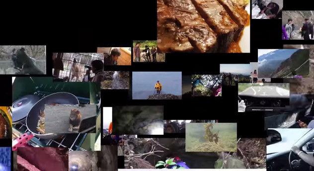FF15 ロケハン 開発スタッフに関連した画像-21