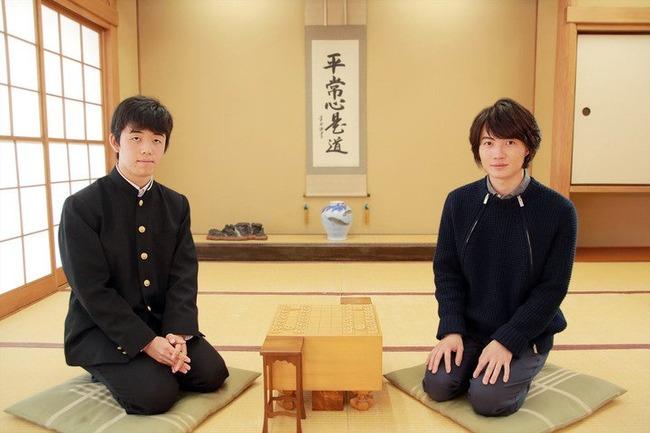 将棋 藤井聡太 20連勝に関連した画像-01