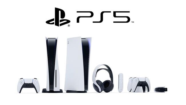 PS5 新型 マイナーチェンジに関連した画像-01