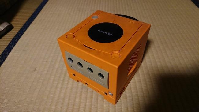 小学生 ゲーム機 ハード ゲームキューブ GC 鈍器に関連した画像-02