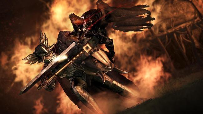ベルセルク無双 ガッツ ドラゴン殺し 血祭り 血しぶき プレイアブル グリフィス シールケ キャスカ に関連した画像-21