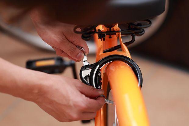 自転車 鍵 無施錠 マナーに関連した画像-01