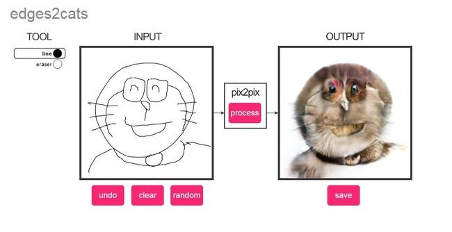 猫 イラスト ツール リアル 変換に関連した画像-10
