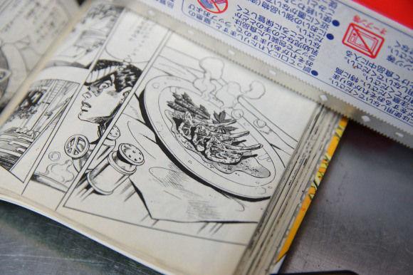 トニオさんの料理に関連した画像-10