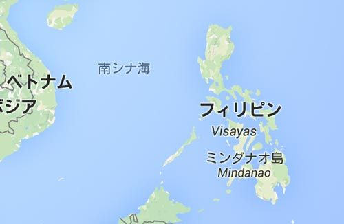 フィリピン ガム 強盗 マフィアに関連した画像-01