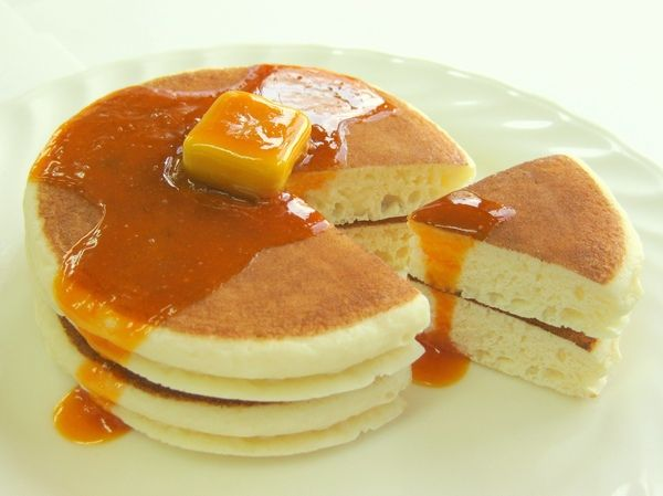 ホットケーキ ミックス 炊飯器 ベビーカステラに関連した画像-01
