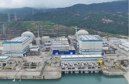 中国台山原発放射線漏れ報道に関連した画像-01