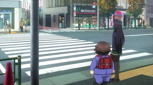 横断歩道 JAF 歩行者 交通ルール マナーに関連した画像-01