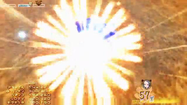 けものフレンズ ゲーム風動画 ニコニコ動画に関連した画像-30