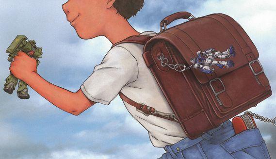 機動戦士ガンダム0080 ポケットの中の戦争 スぺシャルPV アル バーニィ 浪川大輔に関連した画像-01