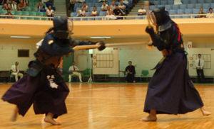 銃剣道 中学校 武道 競技に関連した画像-01