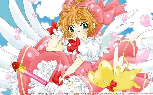 木之本桜 キャラペディア 魔法少女 鹿目まどか ほむほむに関連した画像-05