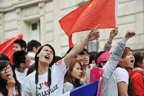 【アメリカ暴動】デモを扇動し暴徒化させた中国人留学生を逮捕、「中国領事館の指示」と供述