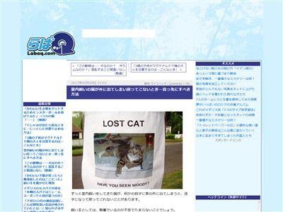 猫 ねこ ネコ 迷子 室内 トイレに関連した画像-02