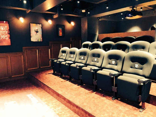映画館 ソーシャルアパートメント FILMS和光に関連した画像-04
