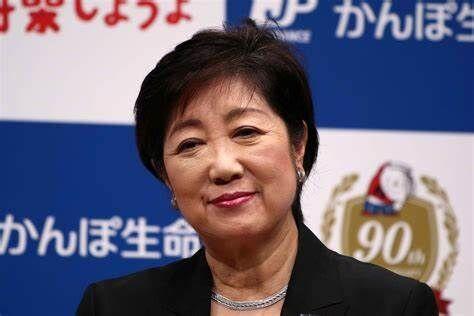 都知事選 小池百合子 出口調査 新型コロナウイルス 対策に関連した画像-01