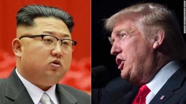 アメリカ 北朝鮮 ミサイル に関連した画像-01
