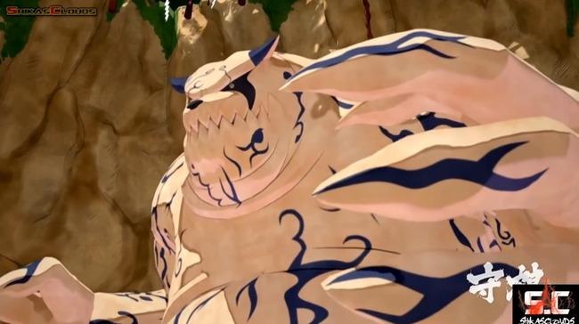 ナルト シノビストライカー プレイ動画に関連した画像-01