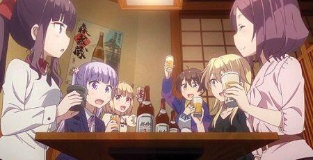 飲み会 理由 オタク 普通の人 ゲーム アニメ ゴロゴロに関連した画像-01