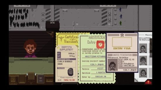 【原作完全再現】入国審査官になる超名作ゲーム『ペーパーズ プリーズ』の実写短編映画がYoutubeで公開!!日本語字幕もあるぞ!