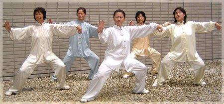 川崎ラゾーナ 太極拳に関連した画像-01