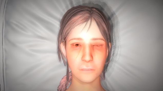 スリラー 精神病院 TheTownofLight Steamに関連した画像-03