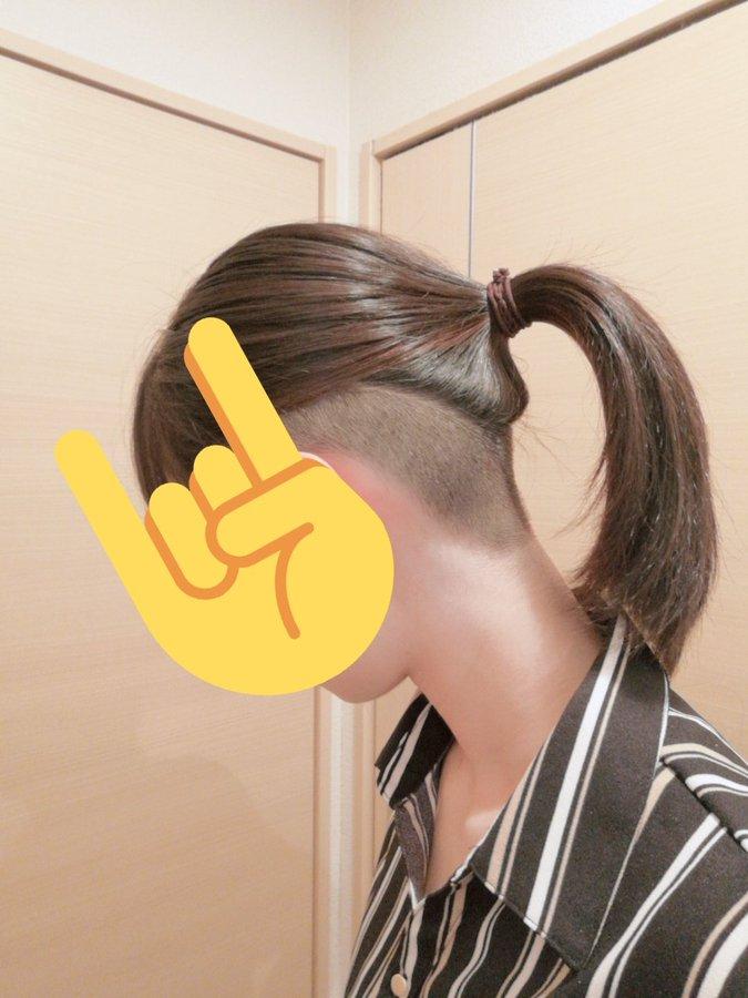 女子高生 髪型 高校 校則に関連した画像-02