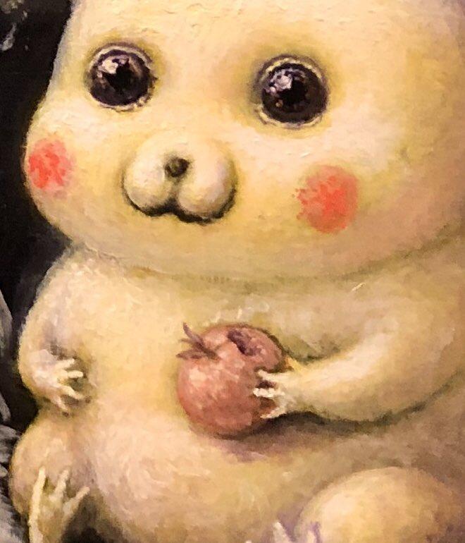 ポケモンカード ポケカ イラスト グランプリ ピカチュウに関連した画像-04