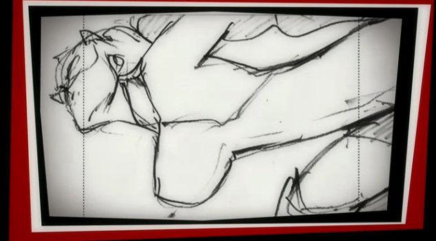 ペルソナ5 TVアニメに関連した画像-03