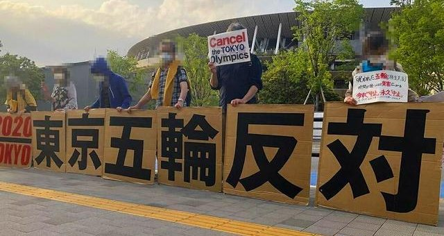 池江璃花子 誹謗中傷 東京五輪 オリンピック 出場辞退要求 パヨク リベラルに関連した画像-01
