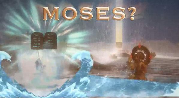 ファイトオブゴッド FOG 格ゲー 神 ブッダ キリスト ゼウス オーディン アヌビス 天照に関連した画像-14