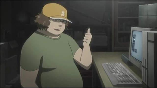子供 父 パソコン キーボード ガチャガチャ 連打 ハッキングに関連した画像-01