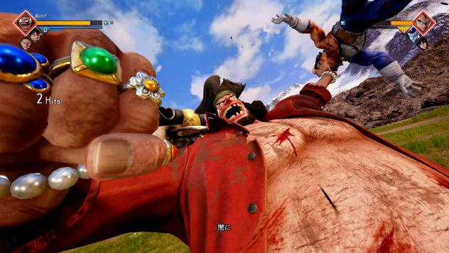 ジャンプフォース 必殺技 プレイ動画 演出 PS4に関連した画像-09