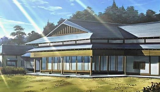 Fate staynight 衛宮邸 聖地 完全に一致に関連した画像-01