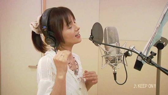 3年前に突然引退を表明した声優・櫻井智さんが復帰を発表!「銀魂」日輪役、「マクロス7」ミレーヌ役、「るろうに剣心」巻町操役など