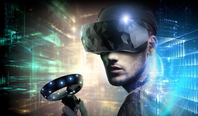 ニンテンドースイッチ VR NintendoLaboに関連した画像-01