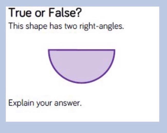 算数 イギリス 難問 小学生 図形に関連した画像-03
