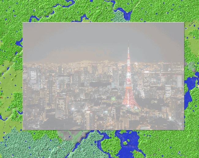 マインクラフト 東京 再現 制作に関連した画像-03