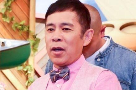 ナイナイ岡村 ピエール瀧 コカイン使用疑い 逮捕 に関連した画像-01