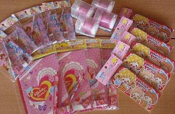 プリキュア 養護施設 児童 横浜市 寄付に関連した画像-03