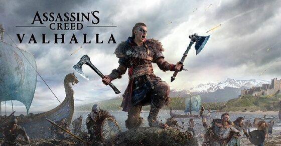 アサシンクリード ヴァルハラ 発売日 繰り上げ XboxSXに関連した画像-01