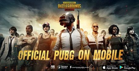 PLAYERUNKNOWN'S BATTLEGROUNDS PUBG スマホに関連した画像-01