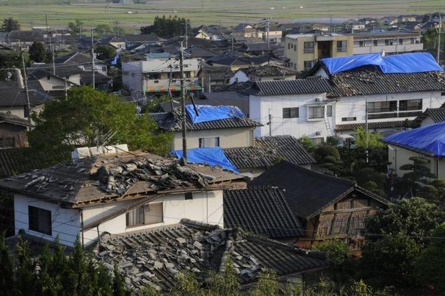 熊本地震 被災地 空き巣に関連した画像-01