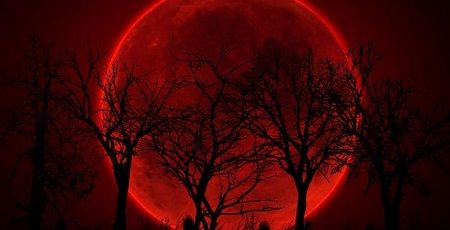 スーパー・ブルー・ブラッドムーン スーパームーン ブルームーン ブラッドムーン 月 現象 観測に関連した画像-01