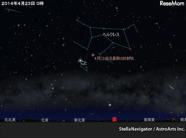 流星に関連した画像-03