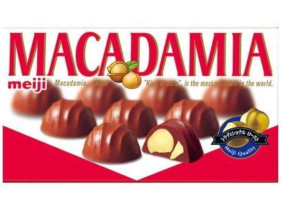 明治 値上げ マカダミアチョコ アーモンドチョコ きのこの山 たけのこの里 減量 チョコレート 円安 カカオ豆に関連した画像-01