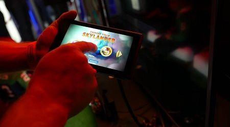 ニンテンドースイッチ タッチスクリーンに関連した画像-01