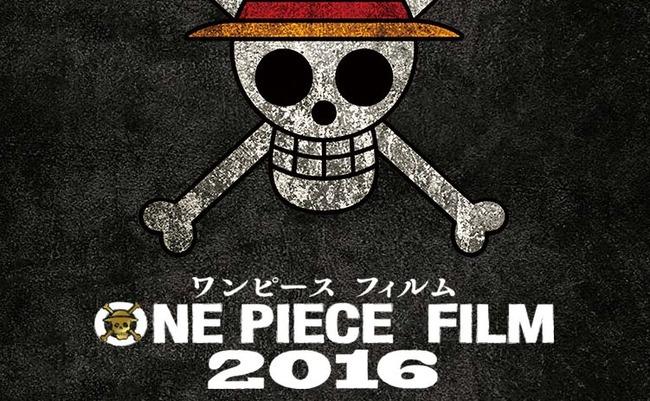 ワンピース ONEPIECE GOLD 映画に関連した画像-01